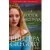 Philippa Gregory A folyók asszonya