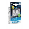 Philips (127994000KX2) X-tremeVision T10 LED izzó, 4000 K, 2 db