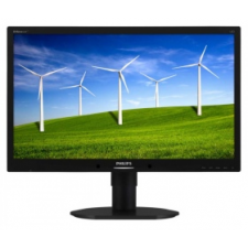 Philips 220B4LPYCB monitor