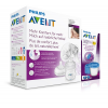 Philips Avent Avent mellszívó Natural VIA5ks 180 ml +