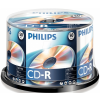 Philips CD-R 52x 50db hengeres