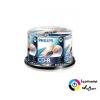 Philips CD-R 80'/700MB lemez hengeres 50db/cs