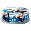 Philips CD-R 80CBx25 hengeres