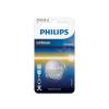 Philips CR2430/00B - Lítium gombelem CR2430 MINICELLS 3V