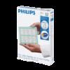 Philips FC 8038 HEPA13 filter, mosható