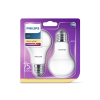 Philips Készlet 2x LED izzó Philips E27/11W/230V