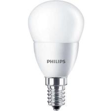 """Philips LED izzó, E14, csillár, 5,5W, 470lm, 230V, 2700K, P45,  """"CorePro"""" izzó"""