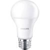 """Philips LED izzó, E27,gömb, 11W, 1055lm, 230V, 2700K,A60,  """"CorePro"""""""