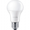 """Philips LED izzó, E27,gömb, 12,5W, 1521lm, 230V, 4000K, A60, PHILIPS """"CorePro"""""""