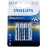 Philips LR03E4B 4 darab