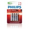 Philips LR03P4B/10 power alkaline elem