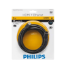 Philips SWV2433W/10 High speed HDMI kábel + Ethernet 3m