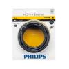 Philips SWV2434W/10 High speed HDMI kábel + Ethernet 5m