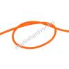 Phobya Flex Sleeve 3mm UV Narancssárga - 1m