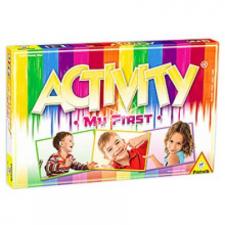 Piatnik Activity My First társasjáték