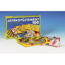 Piatnik Játékgyűjtemény 100 társasjáték