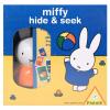 Piatnik Miffy bújócska