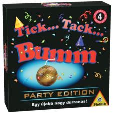 Piatnik Tick Tack Bumm Party Editon társasjáték