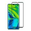 Picasee 3D üvegfólia az alábbi mobiltelefonokra Xiaomi Mi Note 10 Lite - fekete