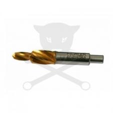 Pichler Tools Pichler tartozék izzítógy. lépcsős fúró 5.3/9.0 mm HSS-ECo (60418758) autójavító eszköz
