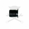 Pichler Tools Pichler tartozék izzítógy. menetjavító betét M08x1.0 x 11 mm fekete (6044080)