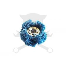 Pichler Tools Pichler tartozék porlasztó fenék polírozó kefe - durva /kék/ 19 mm-es (90390021) autójavító eszköz