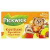 Pickwick Gyerektea mangó- és őszibarackízű rooibos tea 20 filter 40 g