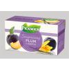 Pickwick Gyümölcstea, 20x2 g, PICKWICK, szilva, vanília, fahéj KHK403