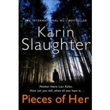 Pieces of Her – Karin Slaughter idegen nyelvű könyv