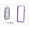 Pierre Cardin Apple iPhone 5/5s/SE védőkeret - Bumper - lila