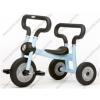 Pilot 100 Tricikli kék, Active (ovális kormány)