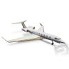 Pilot RC Gulfstream G650 2650mm ARF