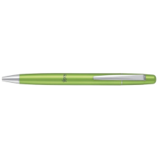 "Pilot Rollertoll, 0,25mm, törölhető, zöld tolltest, PILOT ""Frixion Ball LX"", kék toll"
