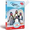 Pingu 2. - Pingu játszik - DVD