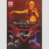 Pink Live From Wembley Arena, London, England DVD