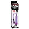 Pipedream - Pump Worx Pump Worx péniszpumpa kezdőknek - lila