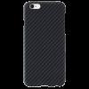 Pitaka tok Black/Gray Twill (KI6001) Apple iPhone 6 / 6S készülékhez