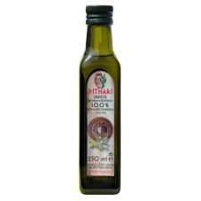 Pithari 100% extra szűz olivaolaj 250 ml olaj és ecet