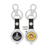 Pittsburgh Penguins kulcstartó 2017 Stanley Cup Champions Spinning Keychain