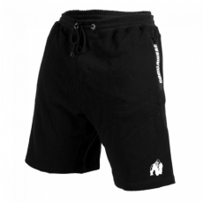 PITTSBURGH SWEAT SHORT (BLACK) [XL]
