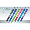 Pix irón Pentel Energize PL105-S 0.5 mm világoskék test
