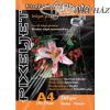PixelJet Pixeljet Professional fényes [A4 / 260g] 20db fotópapír