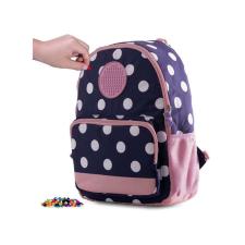 Pixie Pixie hátizsák lányoknak, 69 pixellel kreatív és készségfejlesztő