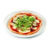 . Pizzatányér fehér, 33 cm