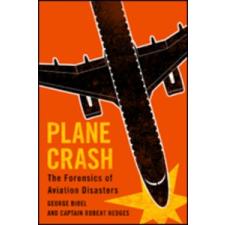 Plane Crash – George Bibel idegen nyelvű könyv