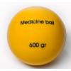 Plasto PVC medicinlabda, sima falú, 0,6 kg PLASTO