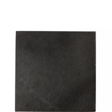 PLATEAU alátét palából 30x30cm dekoráció