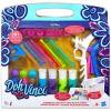 Play-Doh Doh Vinci - Platinum díszítő készlet