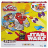 Play-Doh Star Wars Millennium Falcon gyurmakészlet