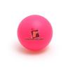 Play Sil-X zsonglőrlabda-67mm, UV pink